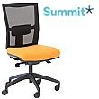 Summit Sensit-Air Lite Mesh Back Task Chair