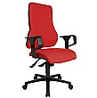 Topstar Top Point SY Deluxe Fabric Executive Chair