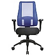 Topstar Lady Sitness Deluxe Mesh Office Chair