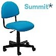 Summit Skolar SK2 Anti-Tamper Student Swivel Chair