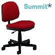 Summit Skolar SK6 Anti-Tamper Student Swivel Chair