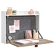 Nouvelle Wall Desk