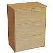 Sven Tall Side Filing Cabinet