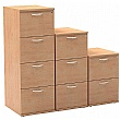 NEXT DAY Ratio Essential Filing Cabinets
