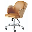 Pacific Executive Home Office Chair