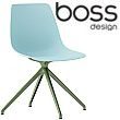 Boss Design Ola Spider Base Polypropylene Chair