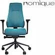 Nomique Rheo High Back 24 Hour Ergonomic Operator Chair