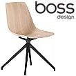 Boss Design Ola Spider Base Wooden Chair
