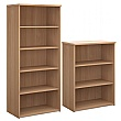 Everyday Wooden Bookcases