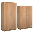 Everyday Wooden Cupboards