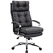 Venus Faux Leather Executive Office Chair