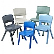 Sebel Postura Plus Classroom Chairs - Bulk Buy Off
