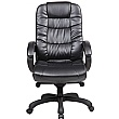 Parma Executive Leather Office Chairs