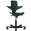Next Day HAG Capisco Puls 8010 Chair Black