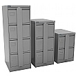 Silverline Secure Executive Filing Cabinets