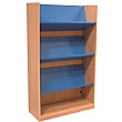 Nexus Library Reversible Shelf Add-On Bookcase