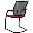 Humanscale Diffrient Occasional Liberty Visitor Chair