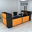 Presence Colours Modular Reception