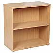 NEXT DAY Karbon Office Bookcases