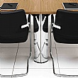 Boss Design Apollo Large Boardroom Table