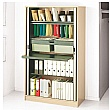 Elite System Storage Cupboards
