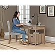 Waterside Sit-Stand Home Office Computer Desk
