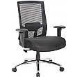 Venti Bariatric 35 Stone 24 Hour Mesh Office Chair