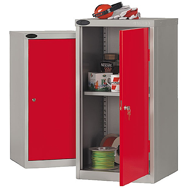 Compact Commercial Cupboards