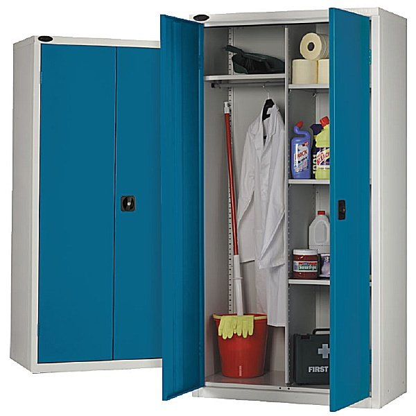 Combination Wardrobe Commercial Cupboards