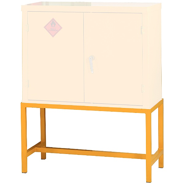 Support Stands (For Flammable Storage Cupboards)