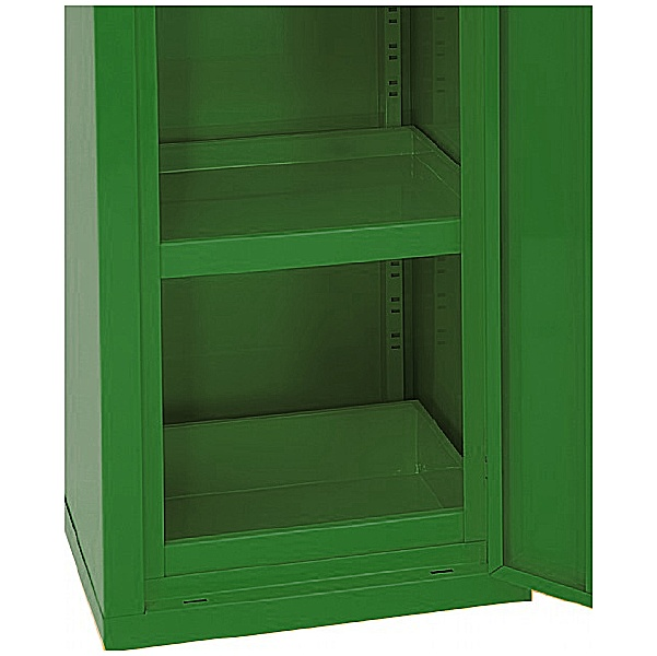 Extra Shelf (For Agrochemical & Pesticide Storage Cupboards)