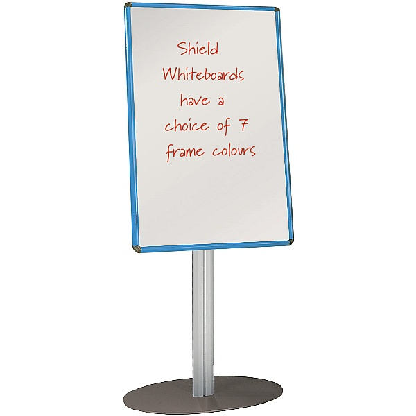 Shield® Freestanding Whiteboards