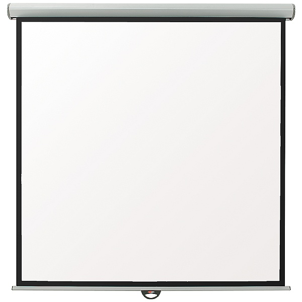 Eyeline� Manually Operated Projection Screens