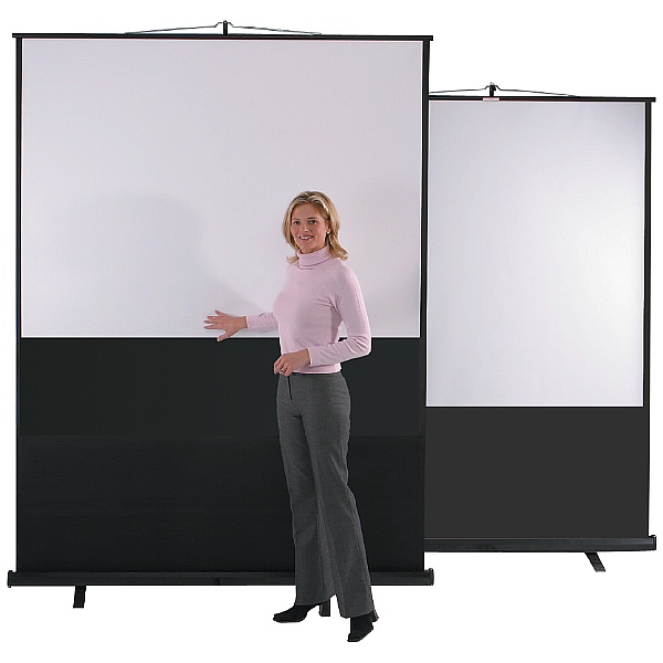 Leader Portable Floor Screens