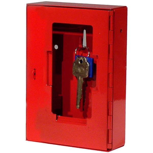Securikey Emergency Key Box With Tamper Evident Seal