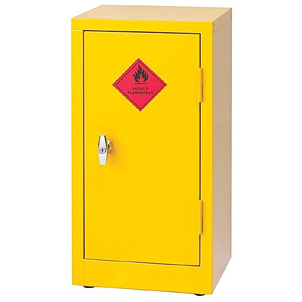 Express Single Door Flammable Liquid Cupboards