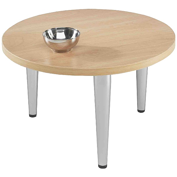 Round Tapas Coffee Table