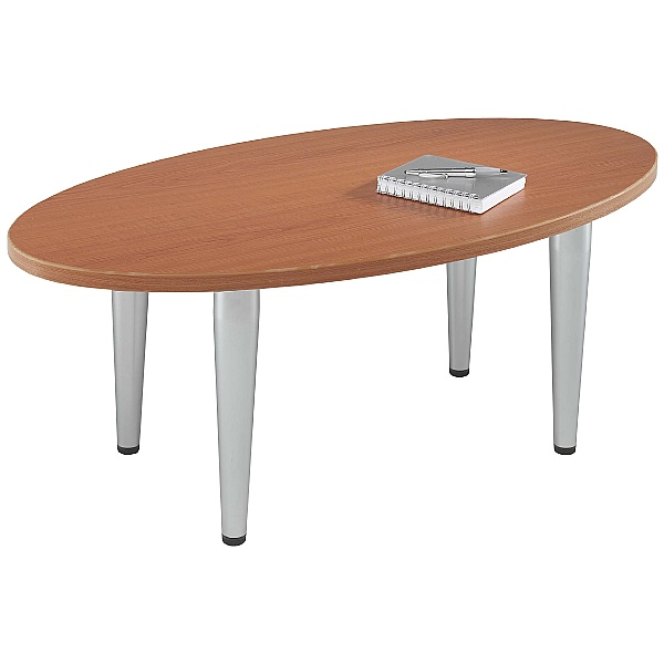 Oval Tapas Coffee Table