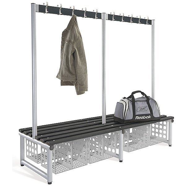 Cloakroom Hook Benches