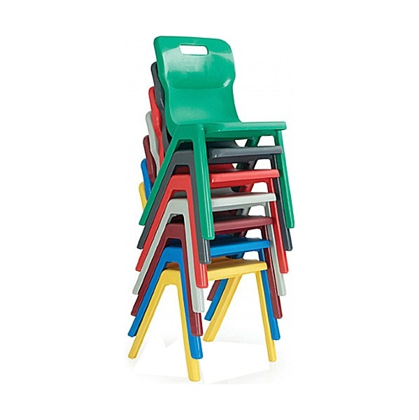 Posture Canteen Chair
