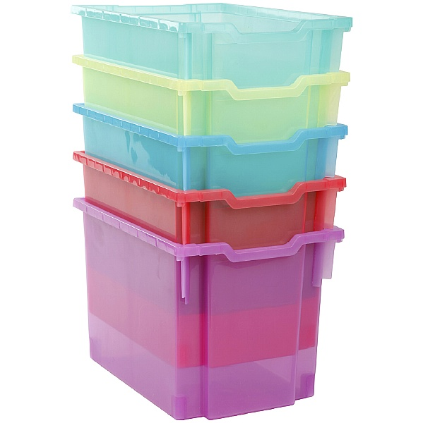 Gratnells Jelly Bean Jumbo Trays