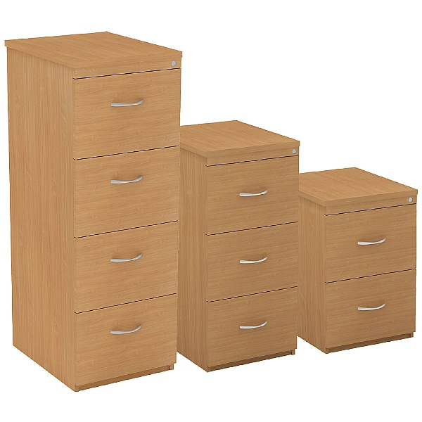Alpha Plus Filing Cabinets