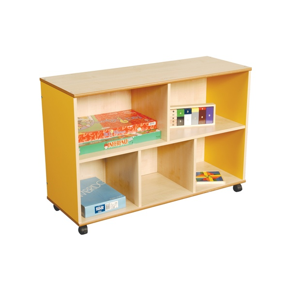 Small Straight Storage Unit