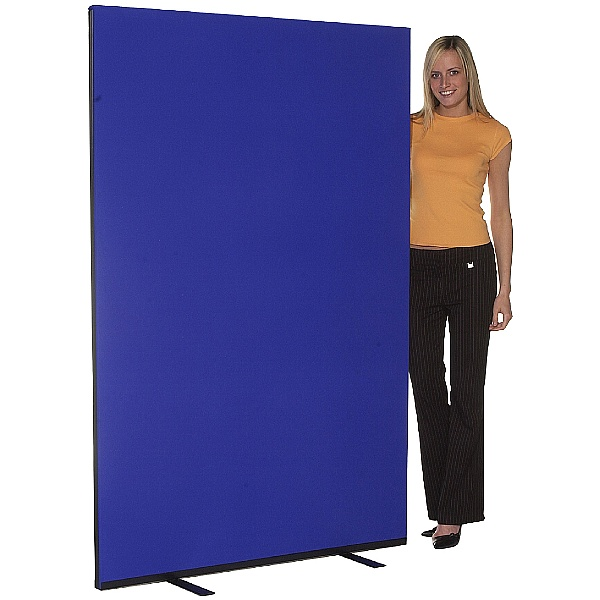 Velcro Friendly Office Partition Screens