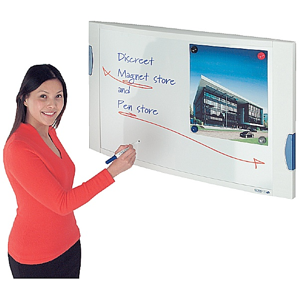 Convex Whiteboard