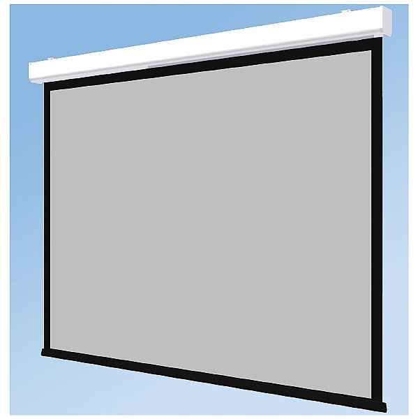 Eyeline Rear Mounted Projection Screens