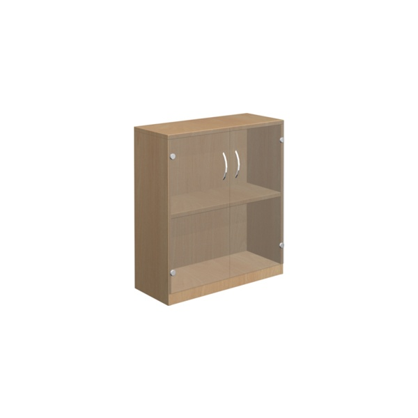 NEXT DAY Infinity 1 Shelf Unit - Combination 2