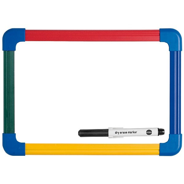 Double Sided Student Whiteboard Magnetic