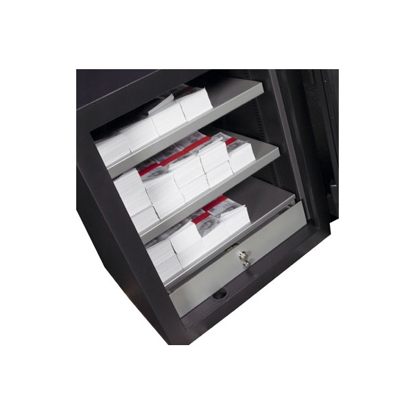 Chubbsafes Duoguard Full Width Drawer