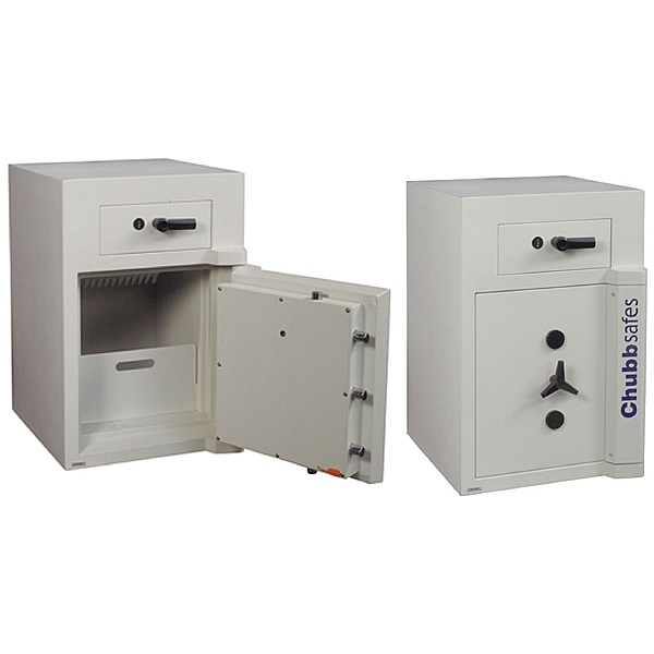 Chubbsafes Sovereign Deposit Safes